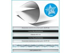 BLOCKOUT IKONOS PROFICOAT BLM 620 UV 1,28x20