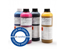 ATRAMENT MUTOH ECO RESIN UMS - CERT. BLACK 1L.