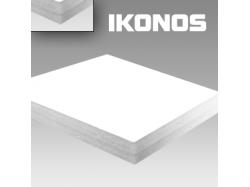 PŁYTA HIPS IKONOS 1mm - 1000x2000mm