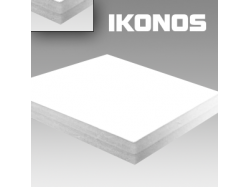 PŁYTA HIPS IKONOS 0,5 mm - 1000x2000mm