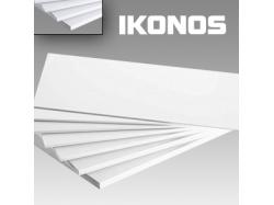PŁYTA PCV IKONOS A-ST 6mm 2050x3050mm
