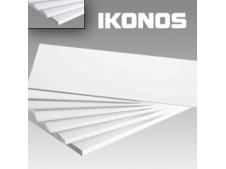 PŁYTA PCV IKONOS CALLISTO 4mm 1000x2000mm