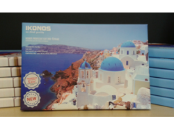 IKONOS PROFICOAT CMT 200+ 4-FRAME STRECH ON NON WOVEN CANVAS 1,05x30m