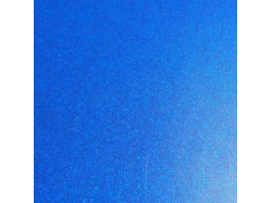 FOLIA ODBLASKOWA IKOLITE REFLECTIV BLUE 1,24 x 1m