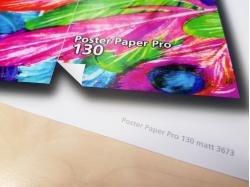PAPIER SIHL POSTER PRO WB NEW 1,60x50130g LOGO