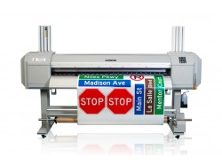 Plotr Mutoh Valuejet 1638XTJ