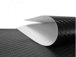 FOLIA IKONOS PROFIFLEX CARBON POLI BLACK CRB 150+ AIR EASY & FAST 1,52x15