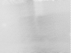 PET IKONOS DECORATIVE PPT PW38+ NO.8 Kropki Hexagonalne 1,51x1