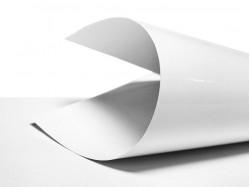 FOLIA IKONOS PROFIFLEX PRO WHITE GLOSS GPT FX AIR+ EASY & FAST 1,05x50 HT