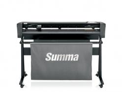 copy of Ploter tnący Summa D60