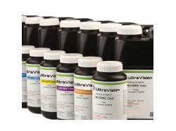 ATRAMENT ULTRA VISION UV LED FLEX KM   WHITE 0,9 L