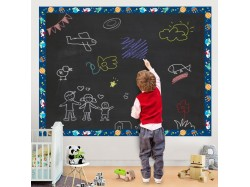 FOLIA IKONOS BLACK BOARD STICKER 1,27x30m