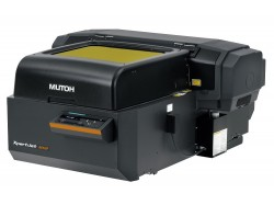 Drukarka do gadżetów LED-UV Mutoh XpertJet 661UF A2+