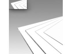 PŁYTA PLEXI IKONOS BIAŁA-MLECZNA  5mm 2050x3050mm